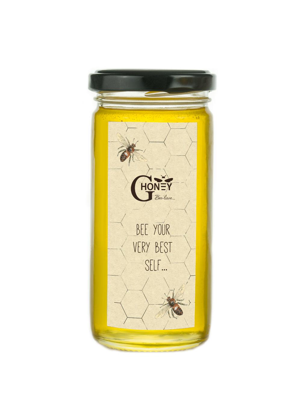 Липов мед GHoney