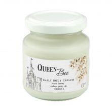 Крем за тяло Queen Bee