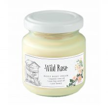 Крем за тяло Wild Rose