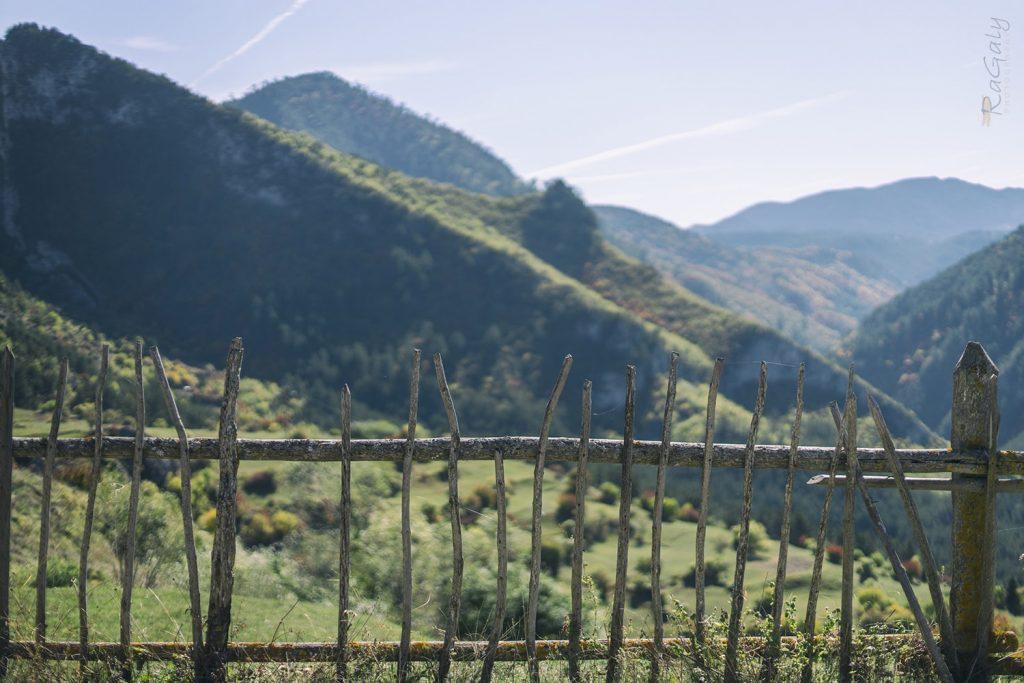 родопски пейзаж
