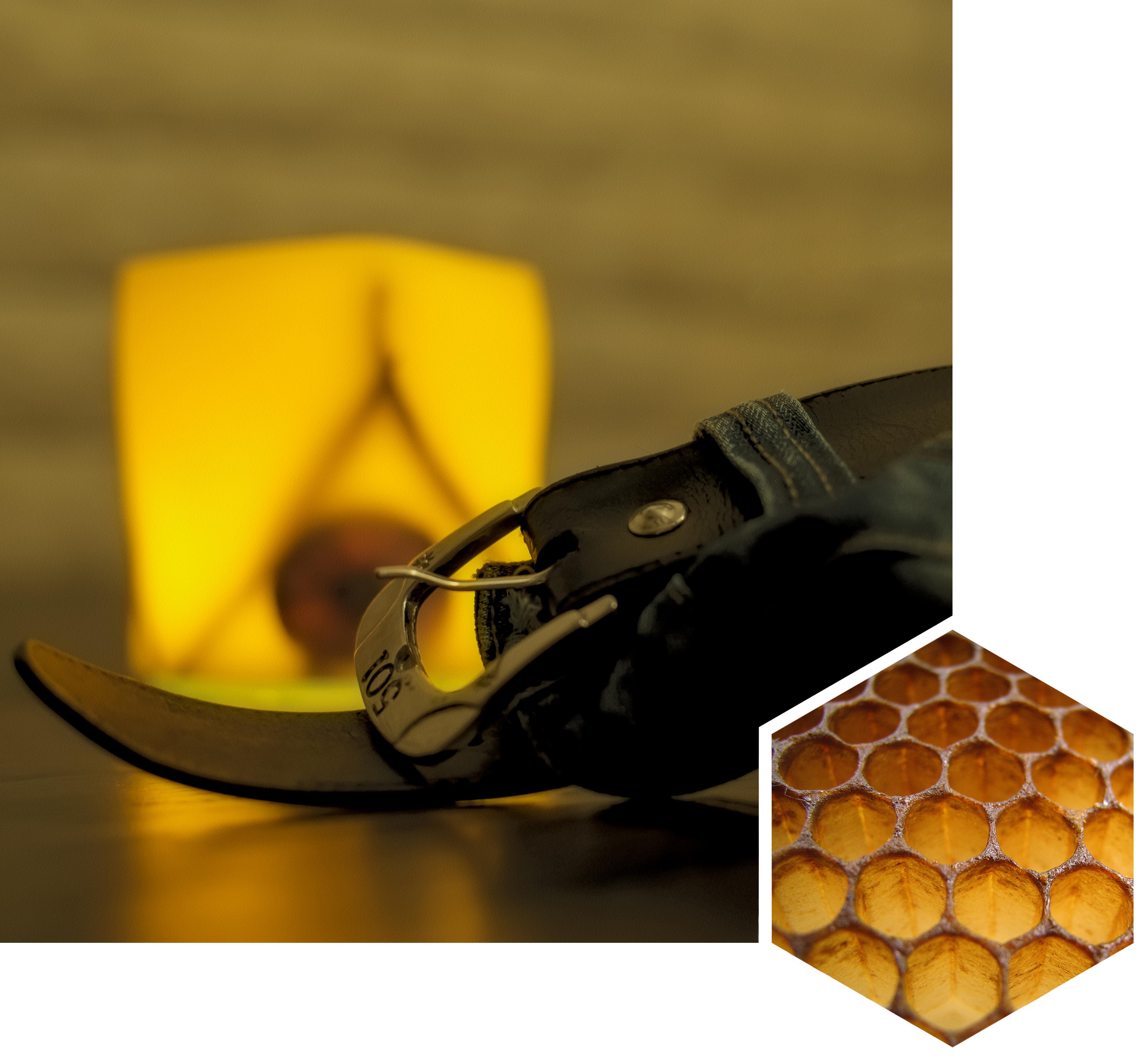 Защо пчелни продукти?
