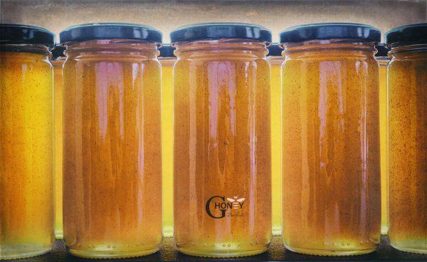 Пресован мед