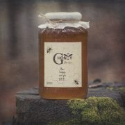 Raw Lavender Honey GHoney