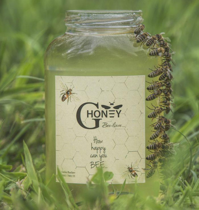 GHoney_акациев мед