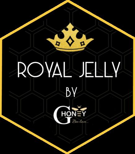 Пчелно млечице GHoney