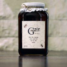 GHoney Полифлорен пчелен мед