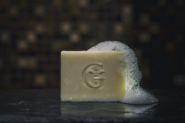 натурален сапун с пчелен мед GHoney